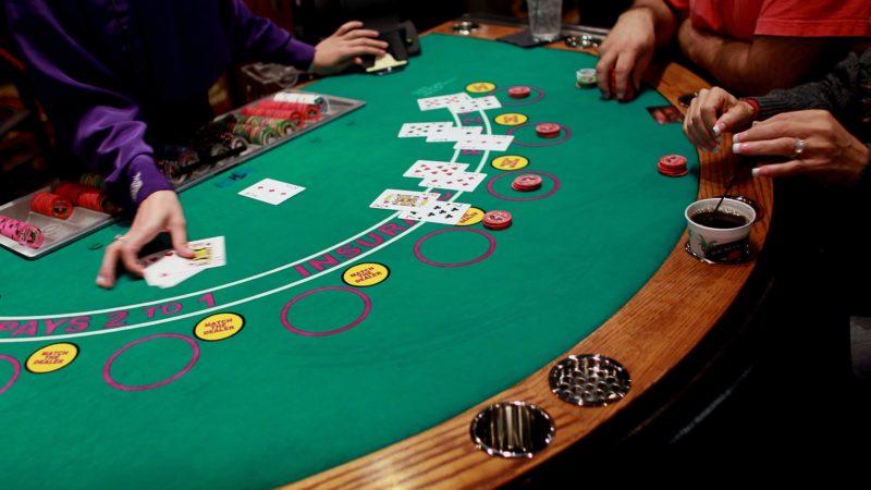 Amazing Intermediate Blackjack Strategy