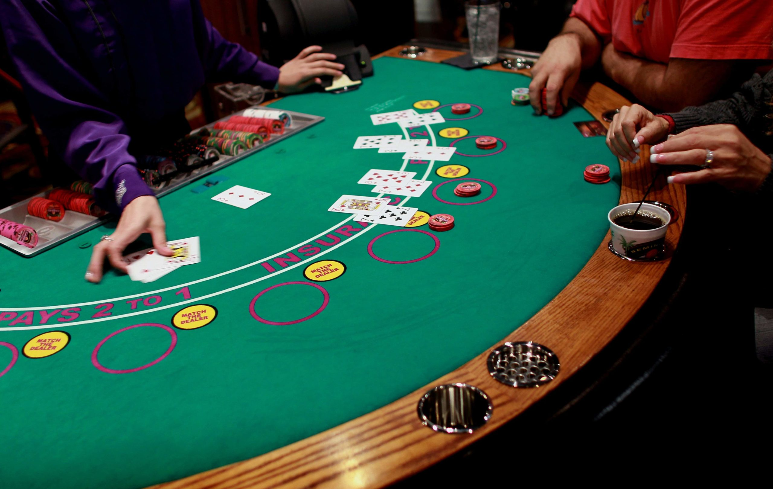 Amazing Intermediate Blackjack Strategy