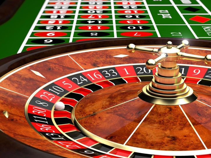 Difference between Online Roulette and Live Dealer Roulette