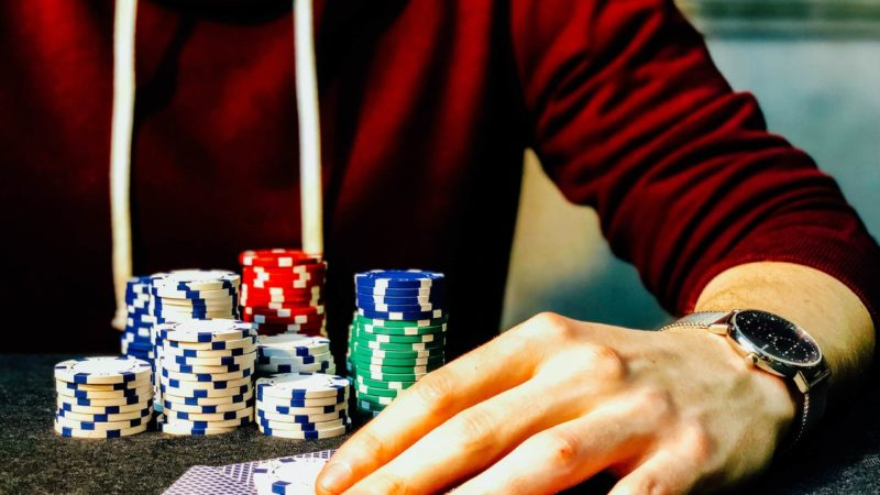 Top 10 Famous and Richest Gamblers in the World
