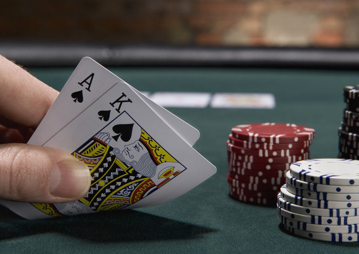 Best Poker Rooms in Las Vegas