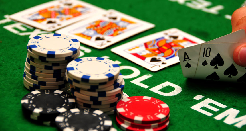 Pro Tips to Improve Your Poker Approach