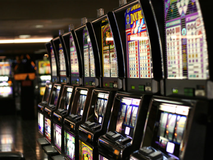 Slot Machines Myths and Facts