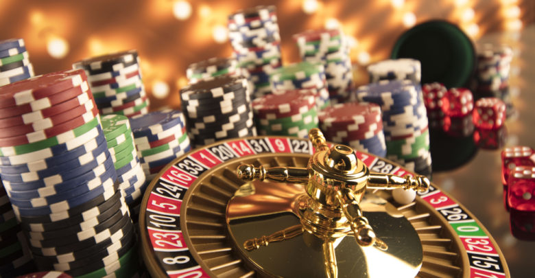 An Introduction to Efficacious Intermediate Roulette Strategy