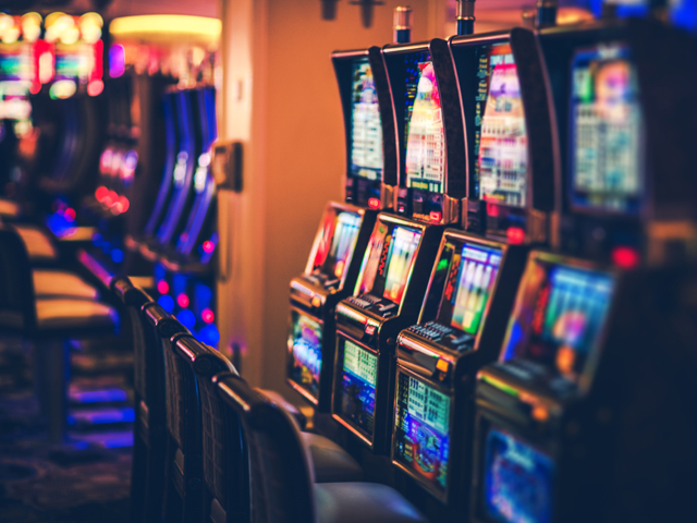 Some Fantastic Tips For Beginners For Online Slots