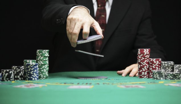 Proven Tips on How to Become a Professional Blackjack Player