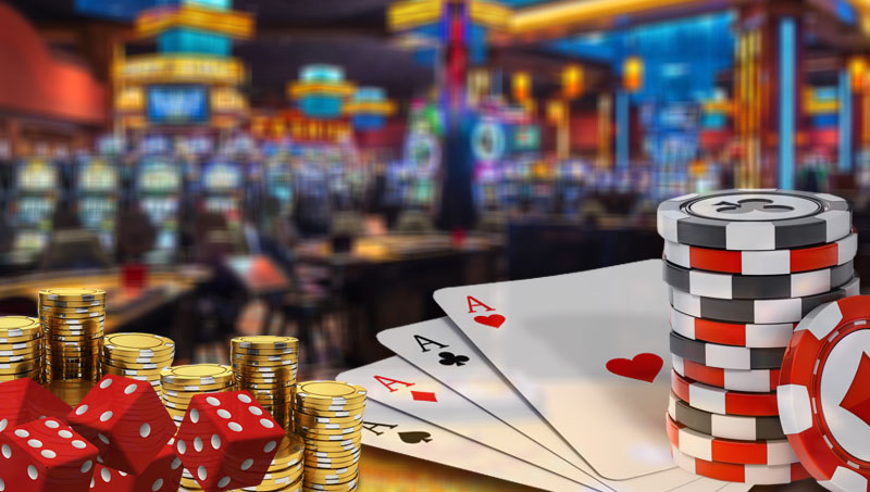 Full of Potential New Casino Slot Games in 2019