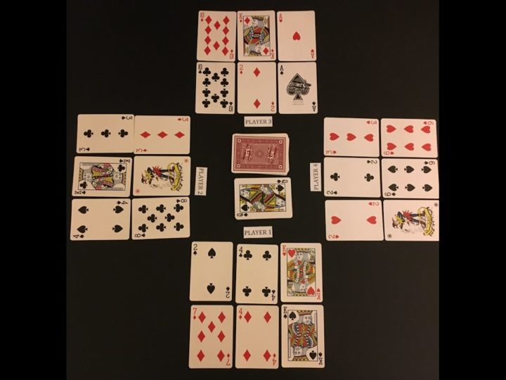Know It All About the Basic Strategies to Win Crazy Eight