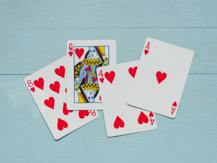 An Easy-to-Understand Beginner's Guide to the Hearts Card Game