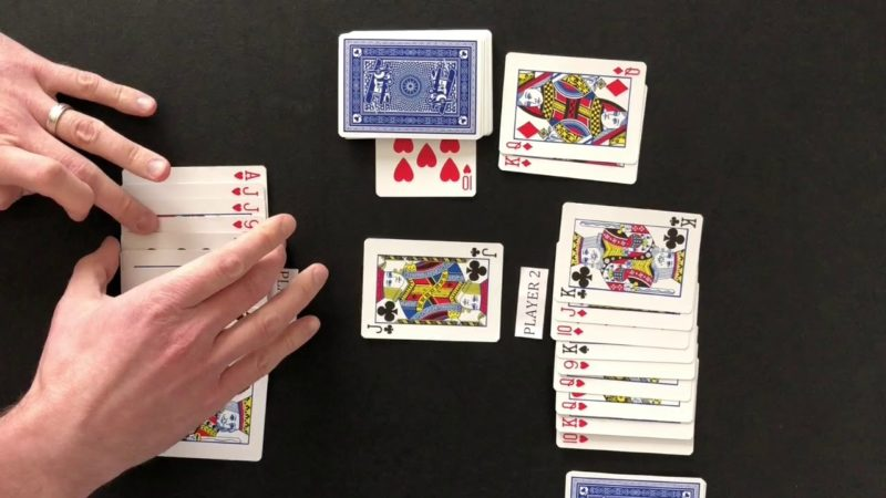 Bingo Card Game Rules (Bingo Card Rules & Equipments)