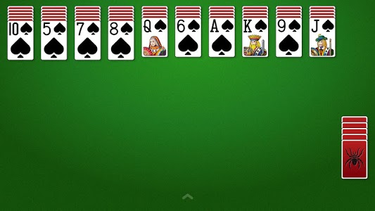 How to play spider solitaire card games online?