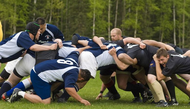Aerobic Workouts for Rugby Players