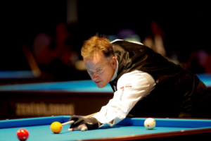 professional pool players income