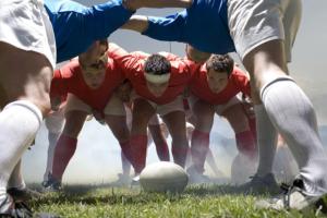 beginner rugby workout