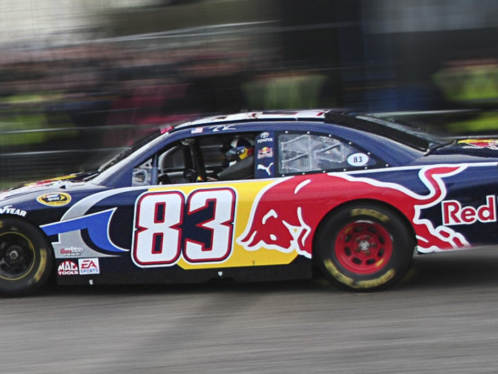 What is NASCAR? Everything you need to know about NASCAR