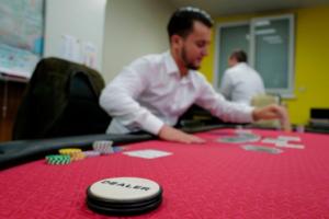 Poker Betting Basics guide