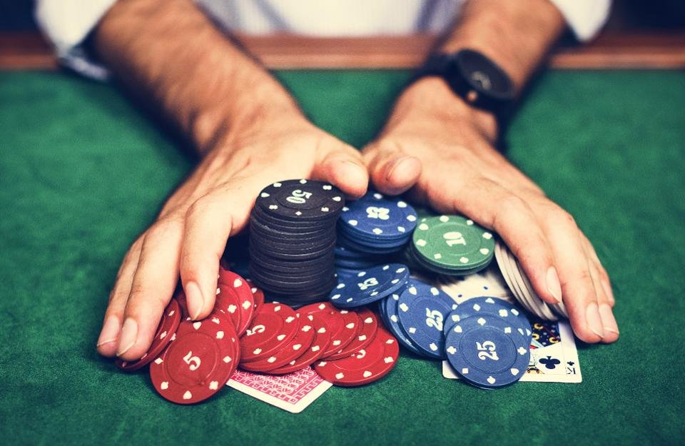 The Poker Definition of Limp