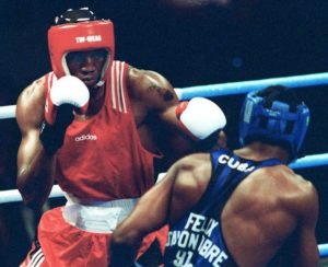 usa boxing rules