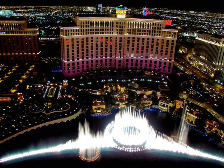 The 15 Best Poker Rooms to Play in Las Vegas