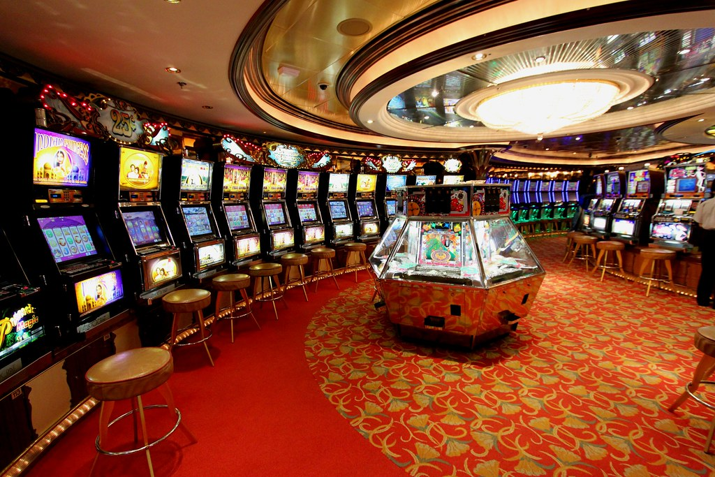 Need to Know the Facts About Casino if Entering for the First Time