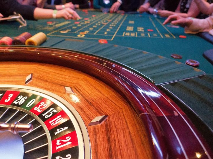 Learn How to Earn Complimentary Casino Services