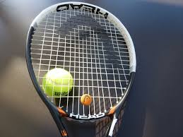 types of tennis racket