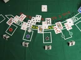 how to get blackjack