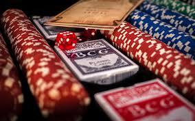 Blackjack casino basics