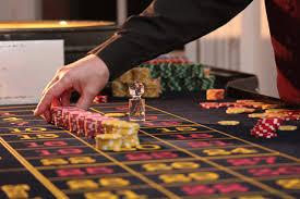 pre gambling rituals