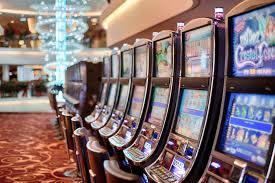 manipulating slot machine