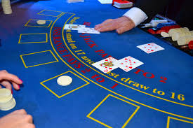 Let it Ride casino payouts