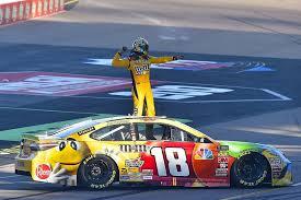 NASCAR Prize Money