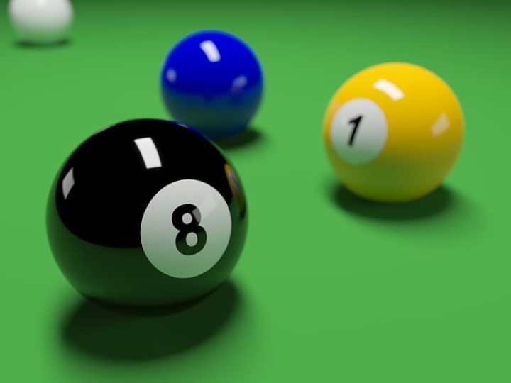 how to play 8-ball Pool Game Rules And Strategy Explained