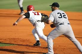 run line baseball