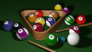 8-Ball Pool Game