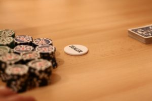 poker cash game strategy