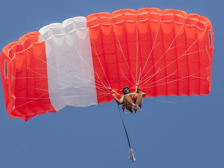What Every Skydiver Needs to Know About Skydiving Canopy Lines?