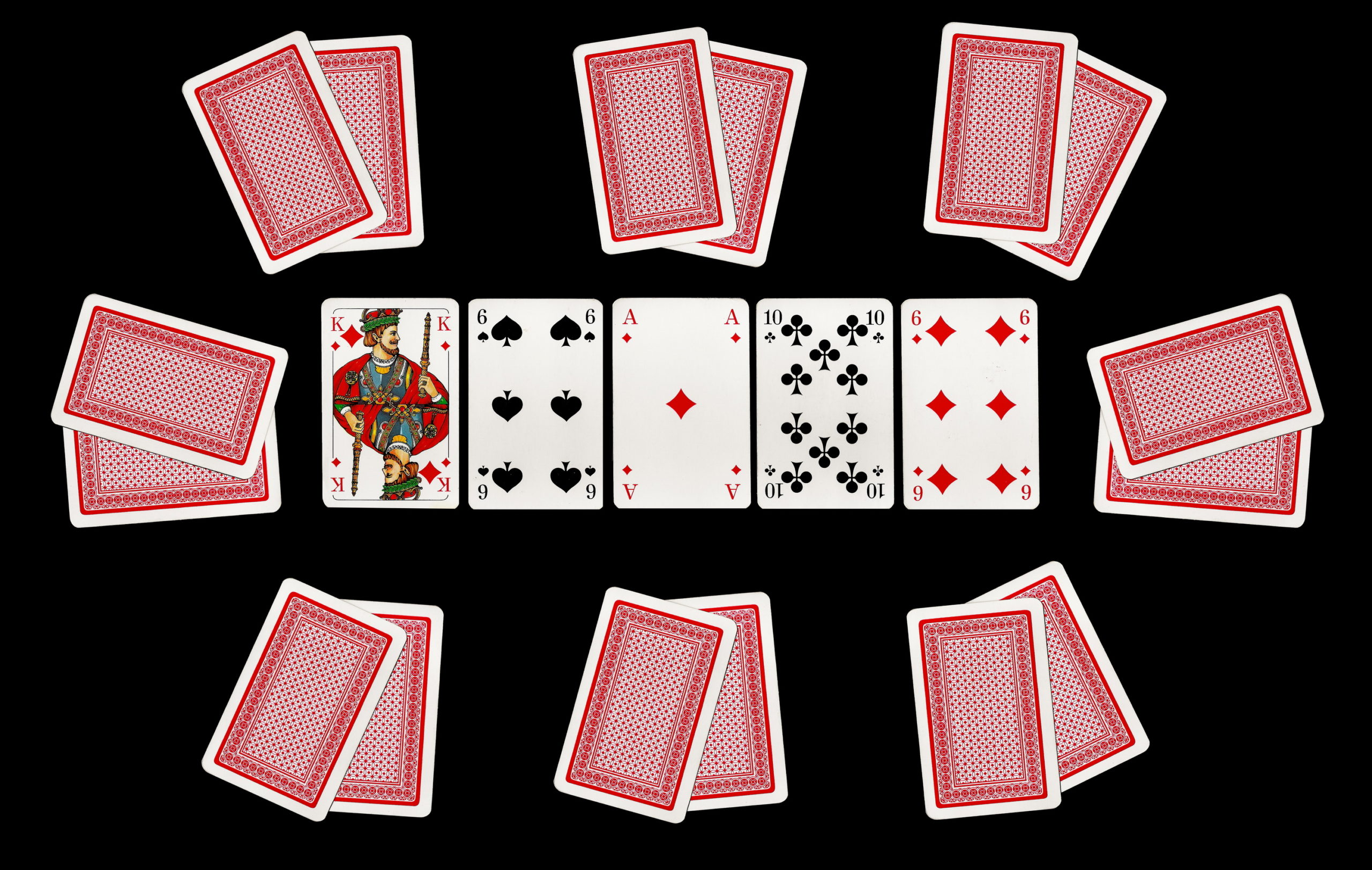 Texas Hold'em 101: How to Play Texas Holdem at a Casino