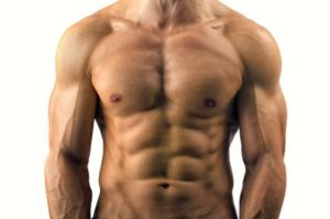 how to correct uneven muscle growth