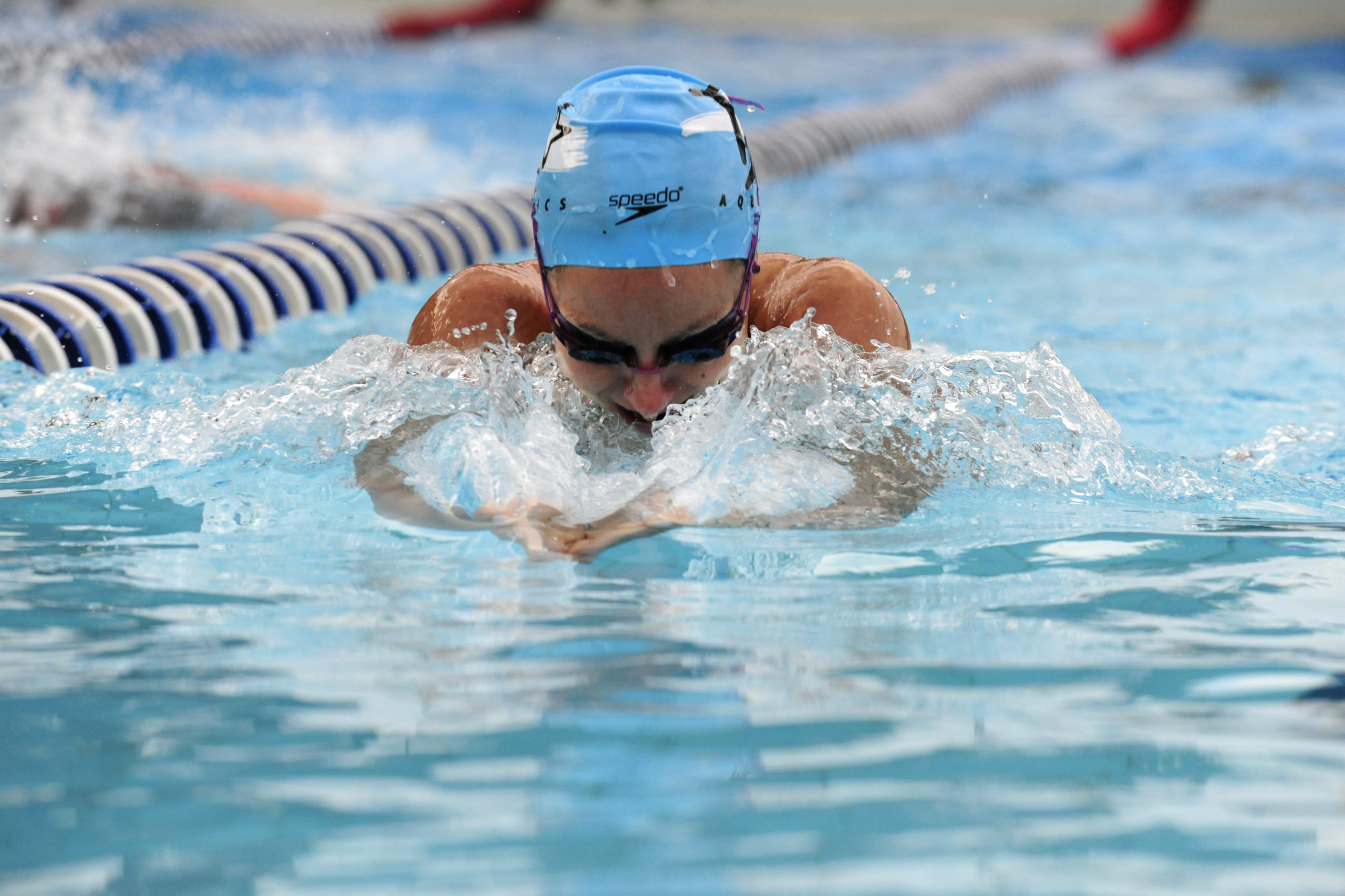 Healthy Nutrition Tips For Swimmers