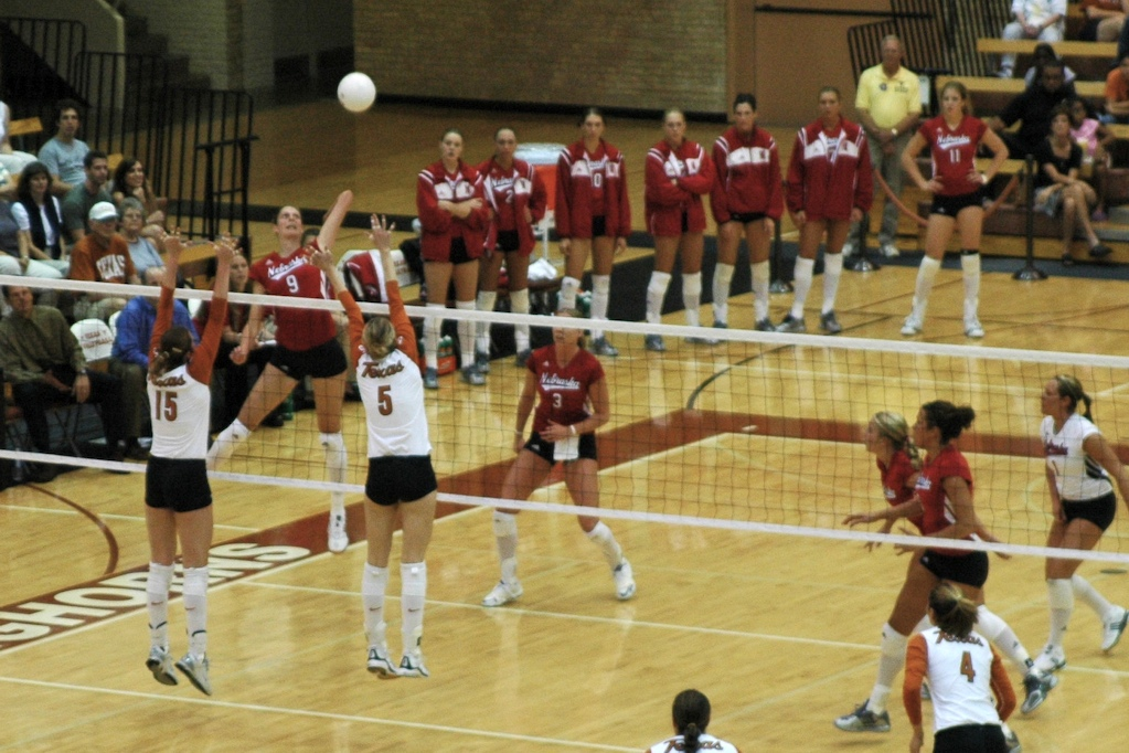 Basic Rules Of Volleyball – Procedures And Regulations That You Should Know