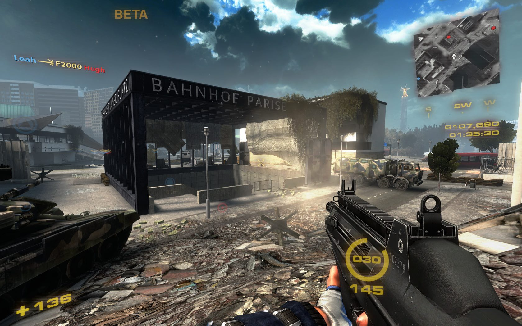 7 Best FPS Games 2020 For PC