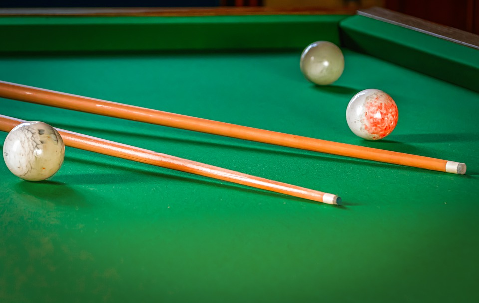 How To Play Billiards Rules Explained Game Eshop