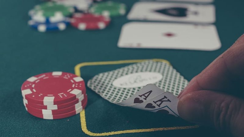Best Two Players Card Games