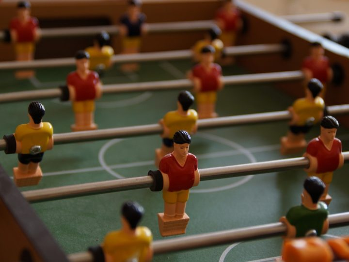 25 Amazing Foosball Tips and Tricks to Become a Pro