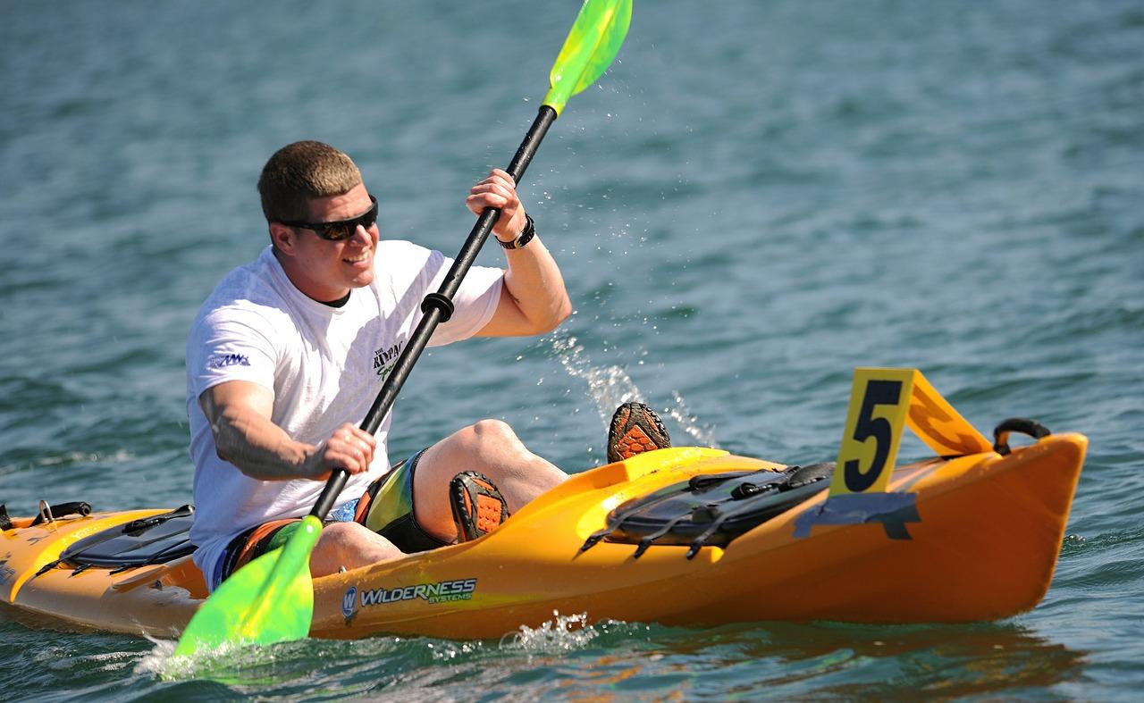 Kayaking Clothing- What to Wear Kayaking?