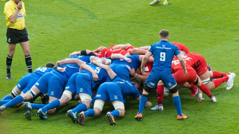 Rugby Beginners Guide- How to Play Rugby?