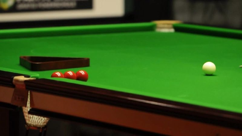 Worlds Best Snooker Players- You Must Know