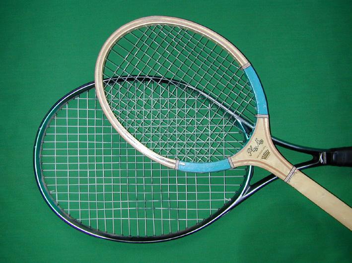 Equipment's for Professional Badminton