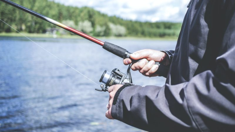 Fishing Gear List For Beginners